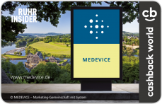 Cashback_Card_Ruhr_Web Medevice frei